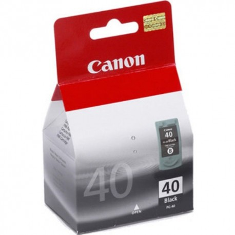 Canon 40 PG-40 Noir