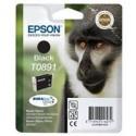 Epson Noir T0891 Singe
