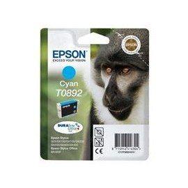 Epson Cyan T0892 Singe