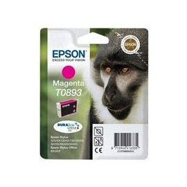 Epson Magenta T0893 Singe