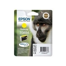 Epson Jaune T0894 Singe