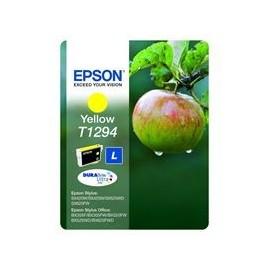 Epson Jaune T1294 Pomme