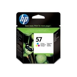 HP 57 Couleur