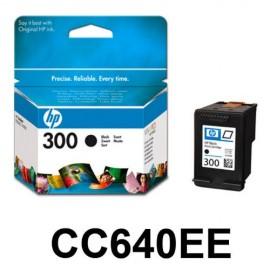 HP 300 Noir