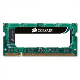 Mémoire So-DIMM DDR2 800 Mhz 2 Go Corsair