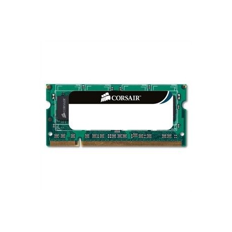 Mémoire So-DIMM DDR2 800 Mhz 2 Go Corsair