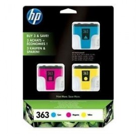 HP 363 3 Couleurs