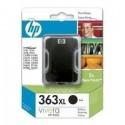 HP 363 XL Noir