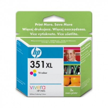 HP 351 XL Couleur