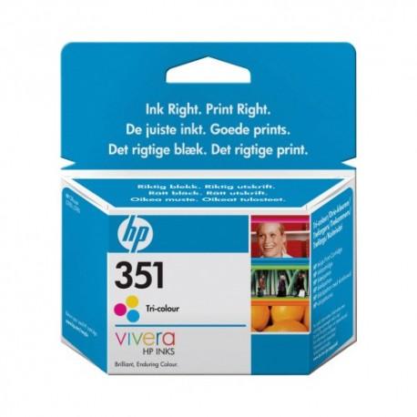 HP 351 Couleur