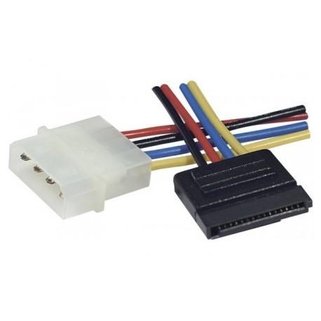 Adaptateur d'alimentation pour disque dur SATA