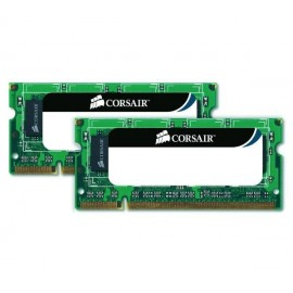 Mémoire So-DIMM DDR3 1333 Mhz 2x4Go Corsair