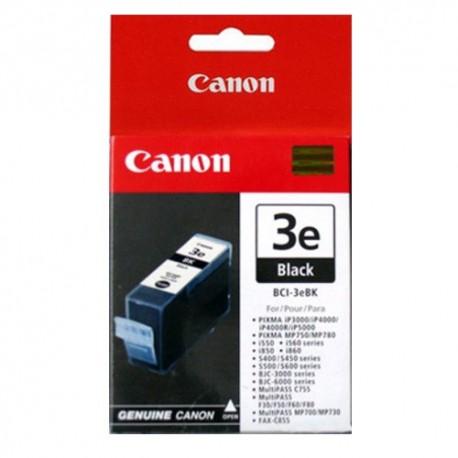Canon 3e BCI-3e Noir