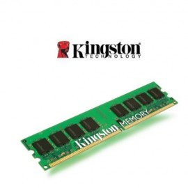 Mémoire DDR2 800 Mhz 2 Go Kingston PC6400