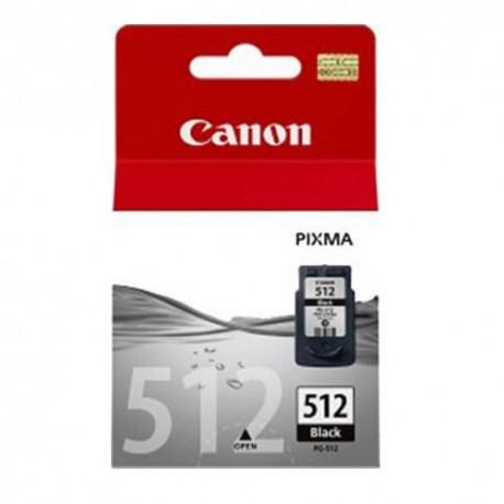 Canon 512 PG-512 Noir