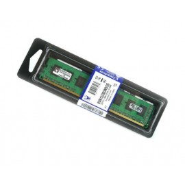 Mémoire DDR3 1333 Mhz 2 Go Kingston
