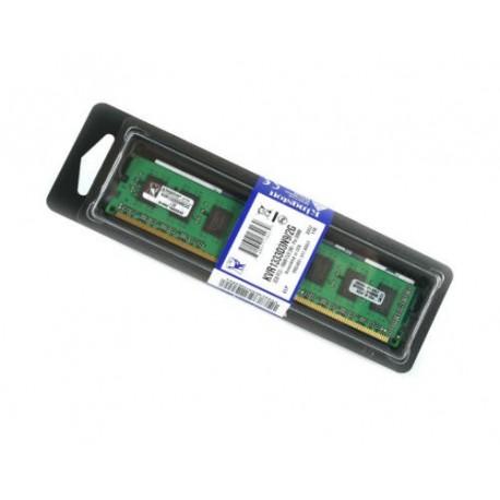 Mémoire DDR3 1333 Mhz 2 Go Kingston