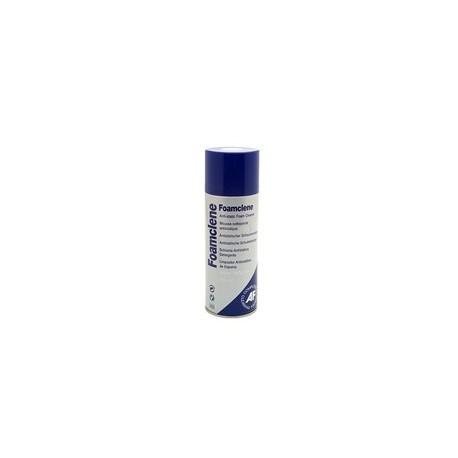 Mousse de nettoyage antistatique (plastiques)