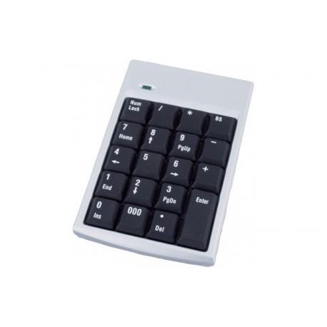 Pavé numérique USB