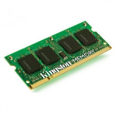 Mémoire So-Dimm DDR3 1600 Mhz CL11 4 Go Kingston