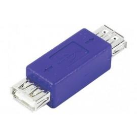 Adaptateur changeur USB F/F