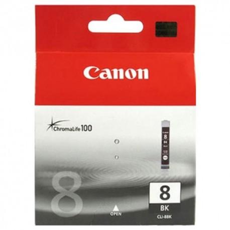 Canon 8 CLI-8 Noir