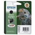 Epson Noir T0791 Chouette