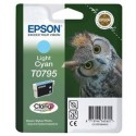 Epson Light Cyan T0795 Chouette