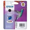 Epson Noir T0801 Colibri