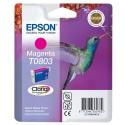 Epson Magenta T0803 Colibri
