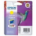 Epson Jaune T0804 Colibri