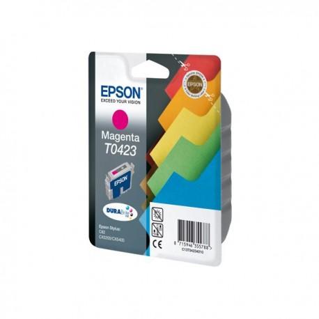 Epson Magenta T0423 Intercalaires