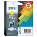 Epson Jaune T0424 Intercalaires