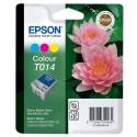 Epson Couleur T014 Fleur
