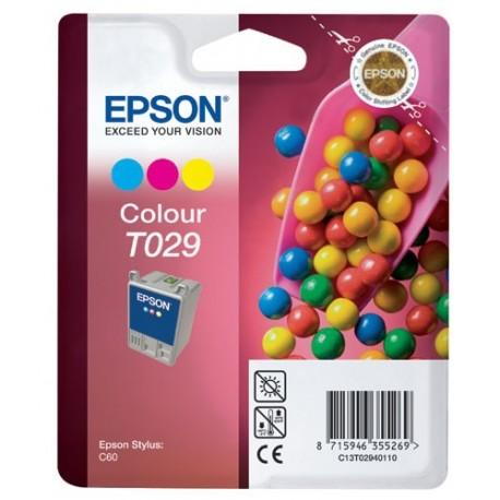 Epson Couleur T029 Bonbons