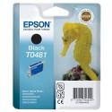 Epson Noir T0481 Hippocampe