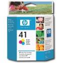 HP 41 couleur (hp 51641a)