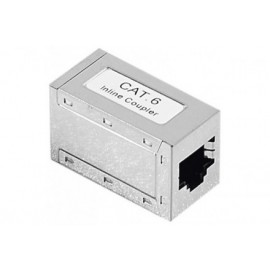 Coupleur RJ45 Blindé Cat. 6