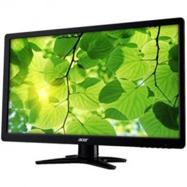 "Moniteur Acer 24"" LED - G246HLBbid - 1920 x 1080 pixels - 2 ms - Format large 16/9 - Noir"