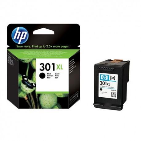 HP 301 XL Noir